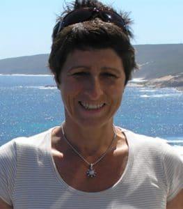 Angela Searle